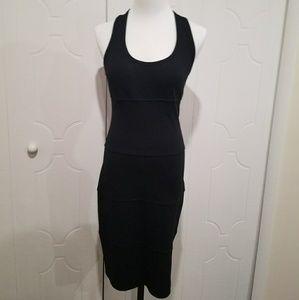 Dresses & Skirts - Diane Von Furstenberg Racer Back Dress